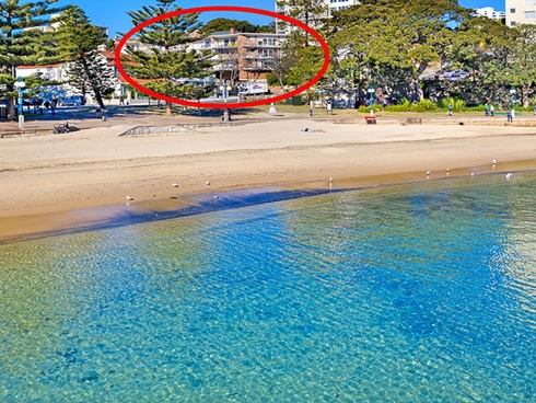 3/15 East Esplanade Manly, NSW 2095