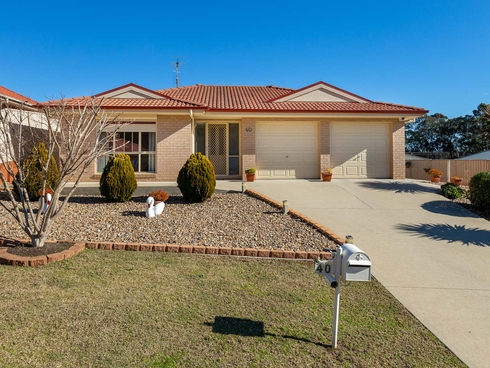 40 Courtenay Crescent Long Beach, NSW 2536