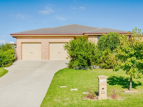 22 James O' Donnell Drive Lithgow, NSW 2790