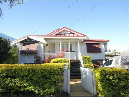 20A Herbert Street Annerley, QLD 4103