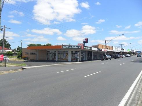 Shop 2, 143 Musgrave Street Berserker, QLD 4701
