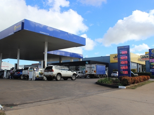 328 James Street Harristown, QLD 4350