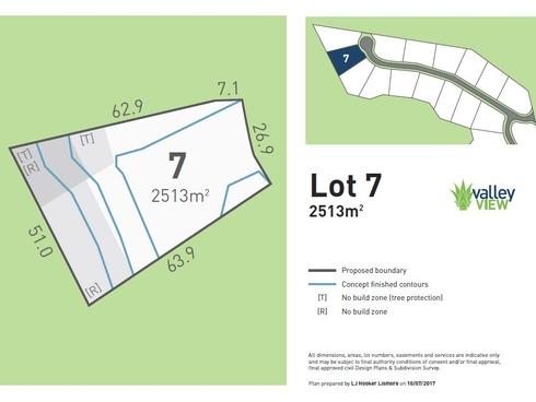 7 Valley View Estate, Richmond Hill Road Goonellabah, NSW 2480