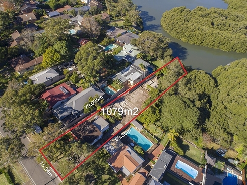 94 Oyster Bay Road Oyster Bay, NSW 2225