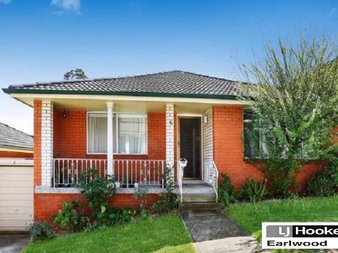 6/84-88 Wardell Road Earlwood, NSW 2206