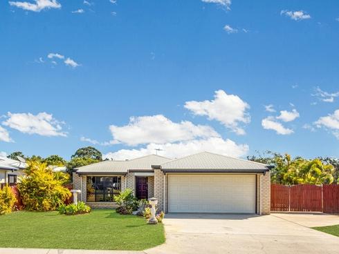 16 Golf View Drive Boyne Island, QLD 4680