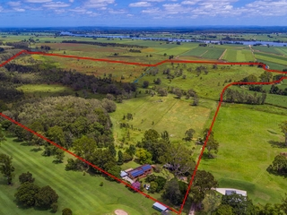 126 Golf Links Road Woodford Island , NSW, 2463