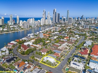 124 Stanhill Drive Surfers Paradise , QLD, 4217
