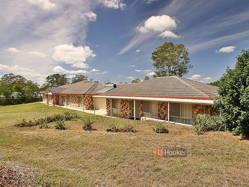 308-320 Mountain Ridge Rd South Maclean, QLD 4280