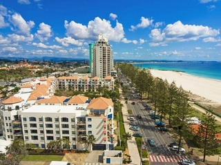 348/99 Griffith Street Coolangatta , QLD, 4225