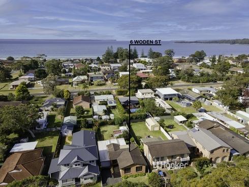 6 Woden Street Vincentia, NSW 2540