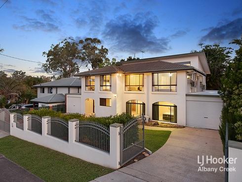 13 Faheys Road East Albany Creek, QLD 4035