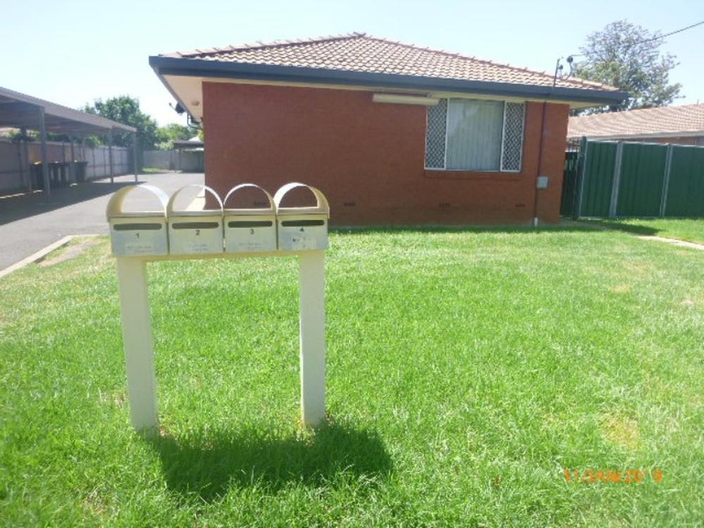 2/30 Hunter Street Dubbo, NSW 2830