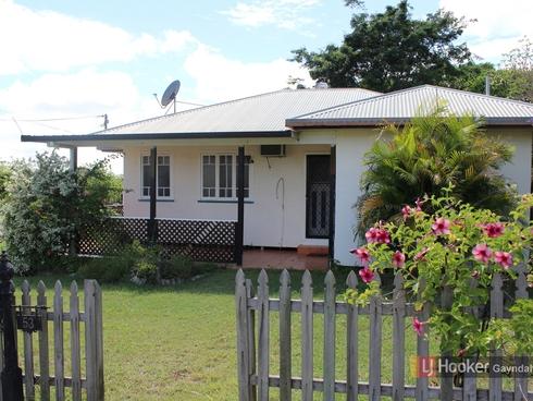 53 Fielding Street Gayndah, QLD 4625
