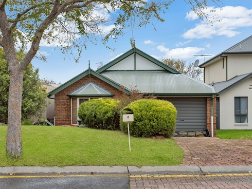 6 Sandy Glass Court Sheidow Park, SA 5158