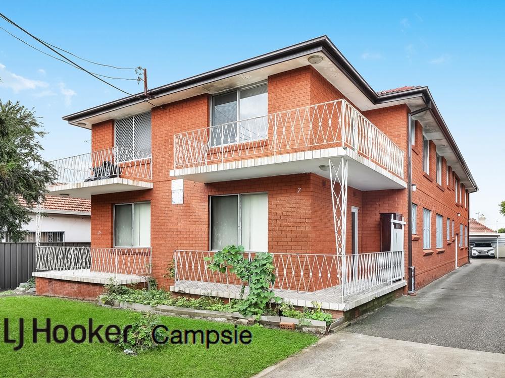 4/76 Park Street Campsie, NSW 2194
