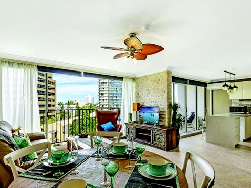4B/2 Riverview Parade Surfers Paradise, QLD 4217