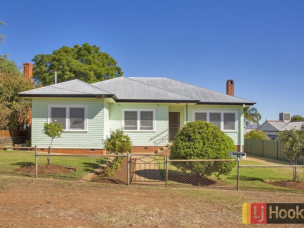 3 Rawson Avenue Tamworth, NSW 2340
