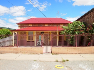 217 Patton Street Broken Hill, NSW 2880