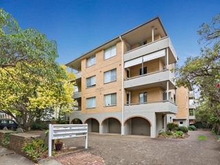 12/7 Tintern Road Ashfield , NSW, 2131