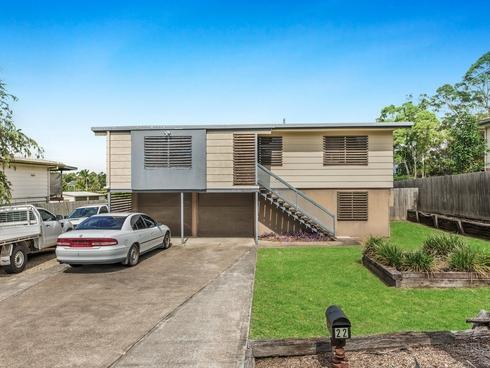 22 Duncan Street Redbank Plains, QLD 4301