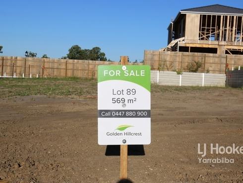 Lot 89/34 - 38 Argule Street Hillcrest, QLD 4118