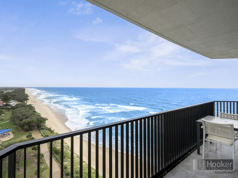 1502/3575 Main Beach Parade Main Beach, QLD 4217