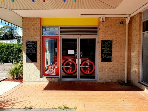 1/142 Pacific Highway Wyong, NSW 2259