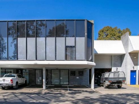 Unit 2/5 Hudson Avenue Castle Hill, NSW 2154