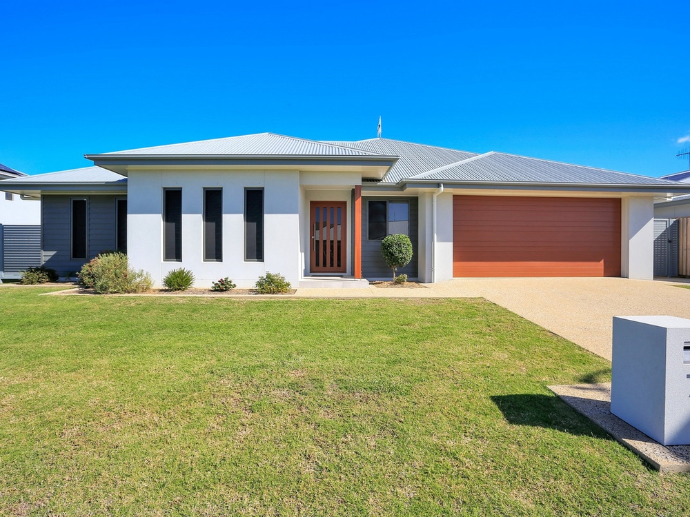 7 Sandy Street Bargara, QLD 4670