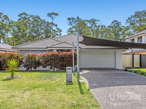 11 John Davison Place Crestmead, QLD 4132