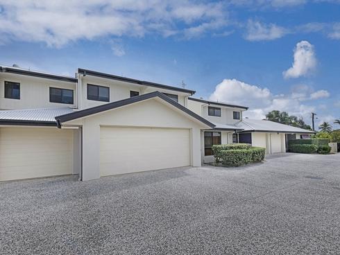 3/60 Steuart Street Bundaberg North, QLD 4670