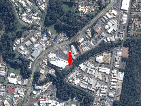 5/1 Cook Drive Coffs Harbour, NSW 2450