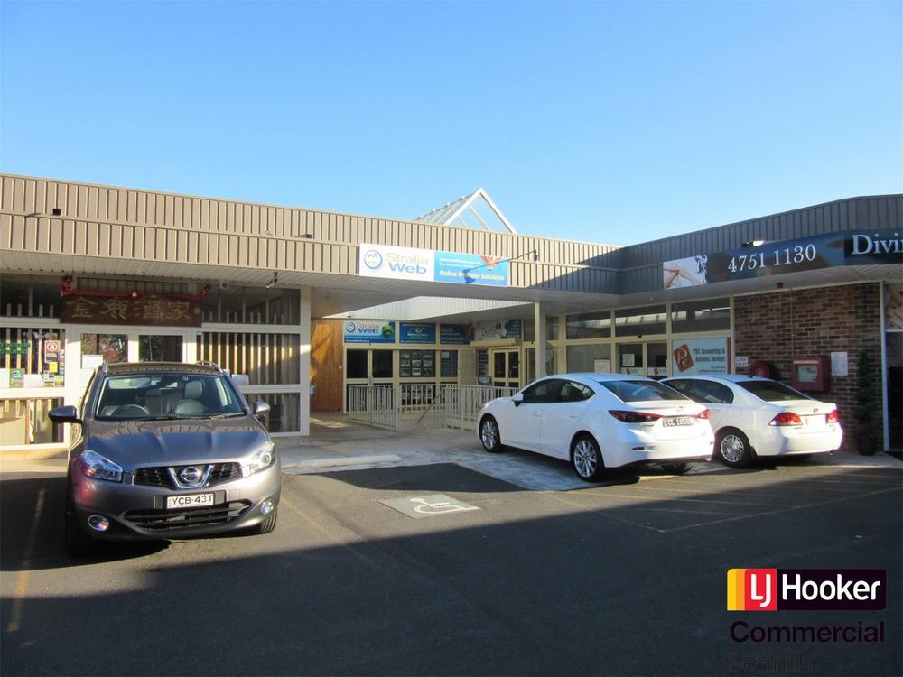Springwood, NSW 2777