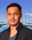 Dante Dela Cruz