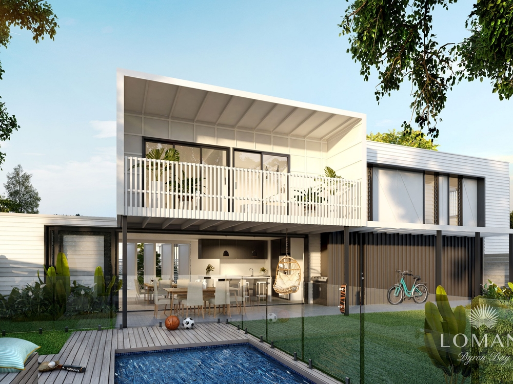 Lot 13/12 Browning Street Byron Bay, NSW 2481