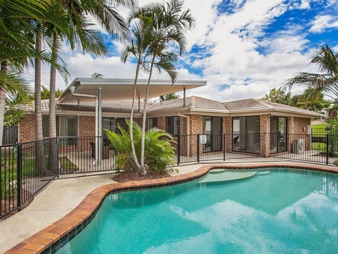 10 Harbord Court Robina, QLD 4226