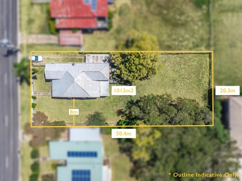 16 Clifton Street Booval, QLD 4304