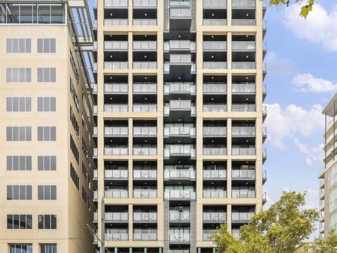 309/102-105 North Terrace Adelaide, SA 5000