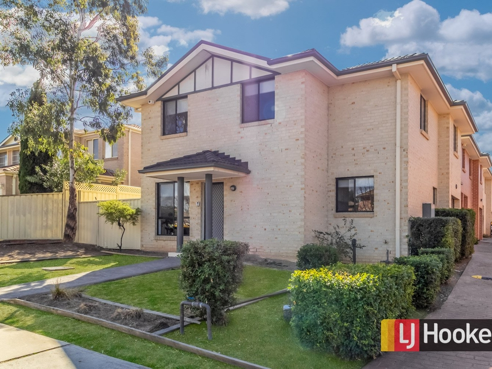 1/29-31 O'Brien Street Mount Druitt, NSW 2770
