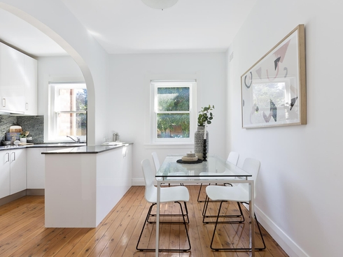 4/692 Old South Head Road Rose Bay, NSW 2029