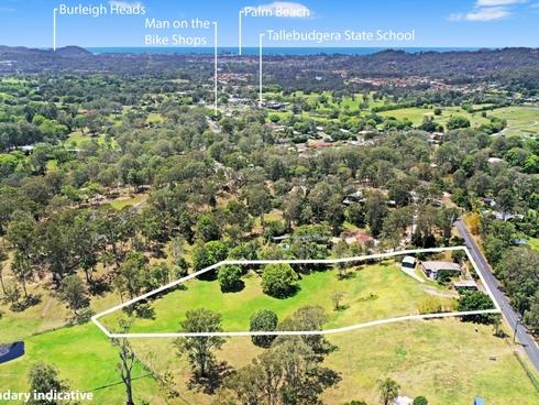 96 Trees Road Tallebudgera, QLD 4228