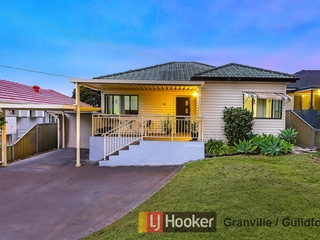 39 Campbell Hill Road Guildford , NSW, 2161