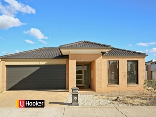 41 Fitzwilliam Drive Doreen , VIC, 3754