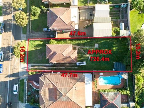 18 Simmat Avenue Condell Park, NSW 2200