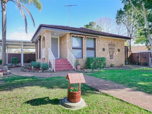 34 Karrabul Road St Helens Park, NSW 2560
