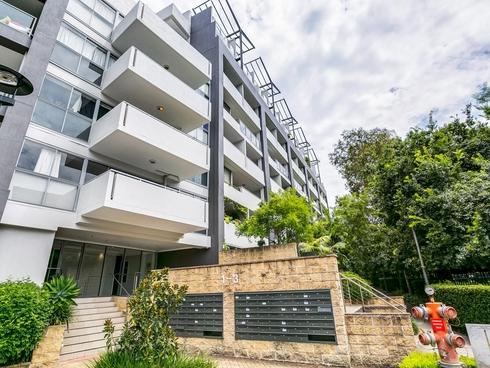 109/1-3 Larkin Street Camperdown, NSW 2050