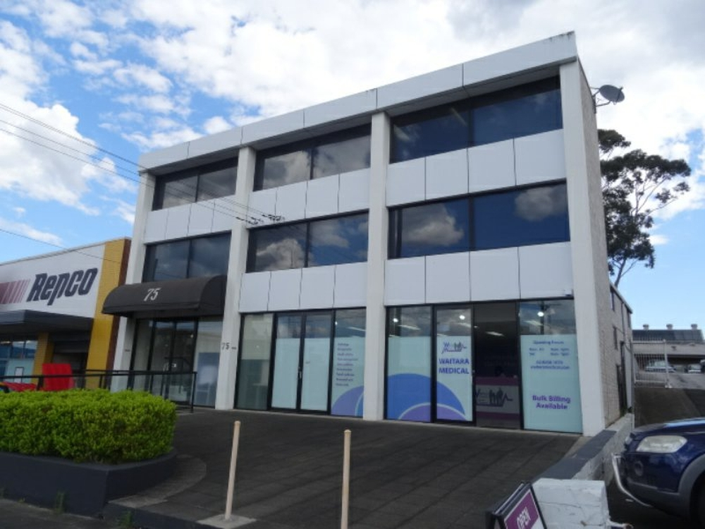 20/75 Pacific HIghway Hornsby, NSW 2077