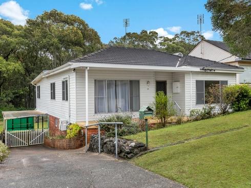 19 Tudor Street Belmont, NSW 2280