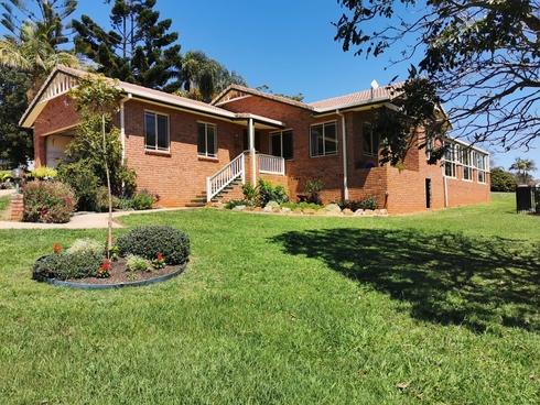 47 Waterford Drive Gumma, NSW 2447